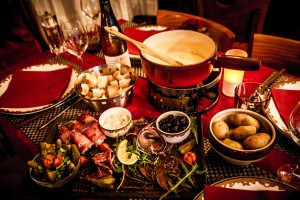 restaurant-italien-courchevel-fondue