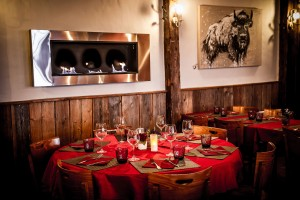 restaurant-italien-courchevel-pizzas